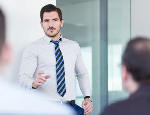 Erfolgreiche Kommunikation als Führungskraft – Das 4-Seiten-Modell einfach erklärt